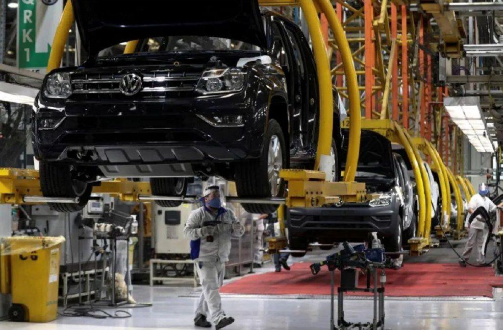 La actividad económica e industrial vuelve a tener presencialidad completa