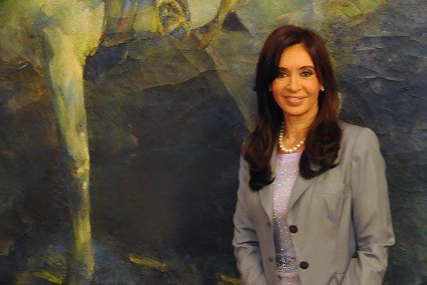 Cristina encabezará desde el próximo domingo una gira por Qatar, Kuwait y Turquía para promover inversiones