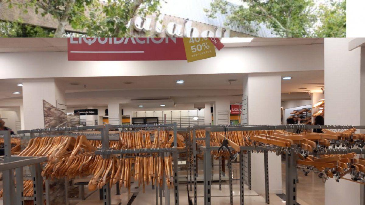Tras irse de San Juan, Falabella cierra todos sus locales, pero sigue invirtiendo en el país