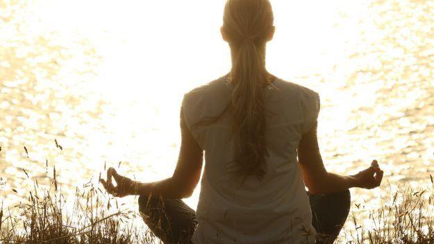 Aprendé a meditar para reducir la ansiedad