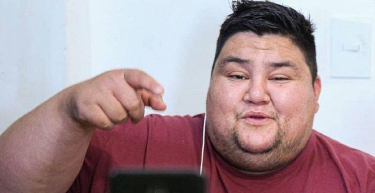 El desesperado pedido de un ex Cuestión de peso