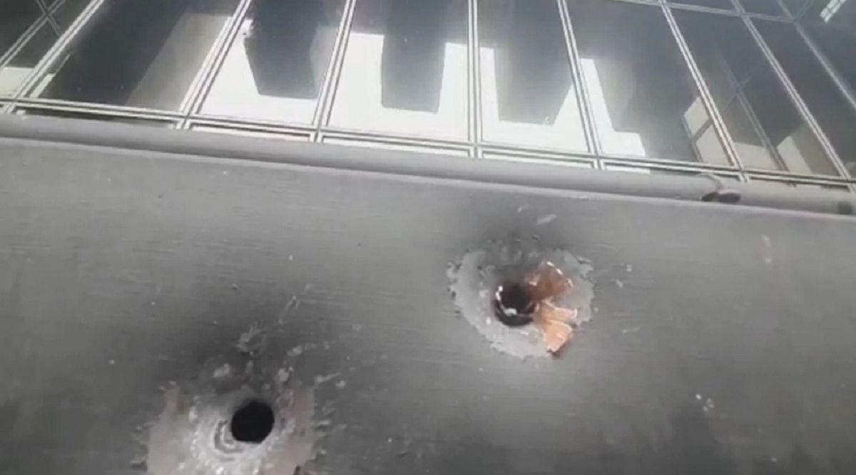 Rosario: le dieron 12 disparos al sindicato Empleados de Comercio
