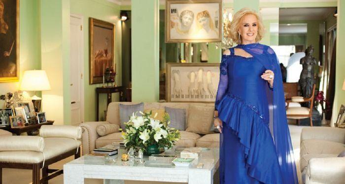 ¿Quiénes serán los invitados de Mirtha Legrand en su regreso a la TV?