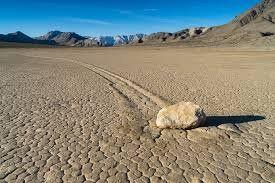 Los termómetros subieron a 54,4°C en el Valle de la Muerte, California