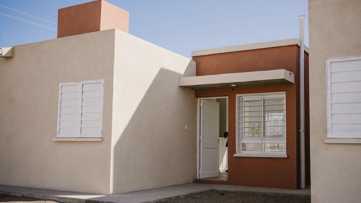 Alquilaron una vivienda del IPV y la Provincia les quitó la adjudicación