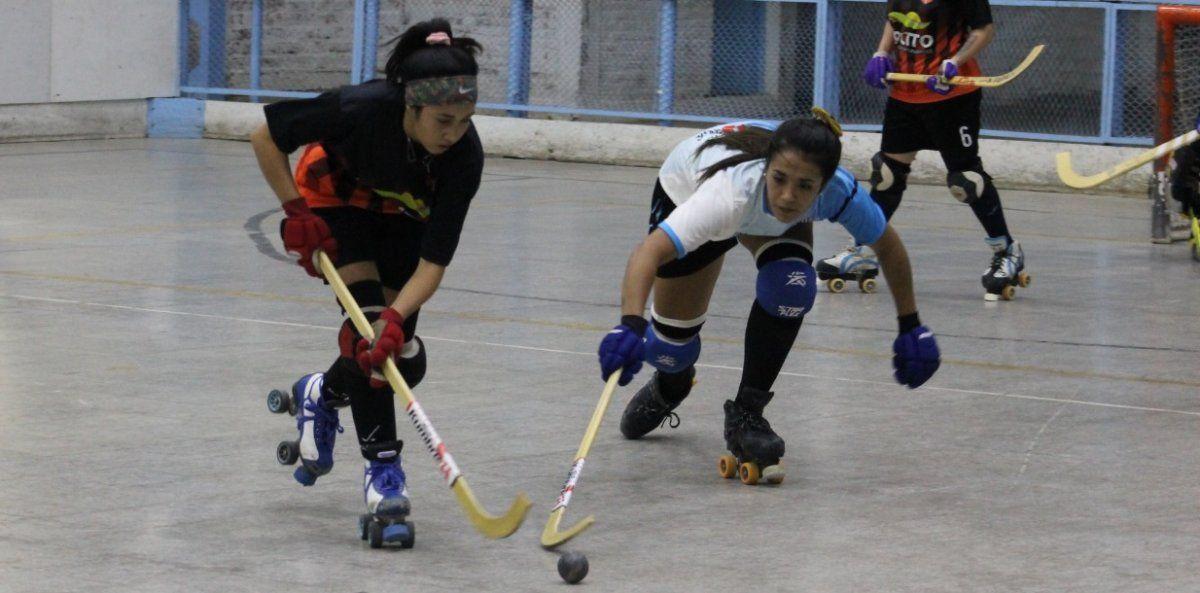 Aberastain derrotó 6 a 2 a Barrio Rivadavia. Foto: Prensa FSP.