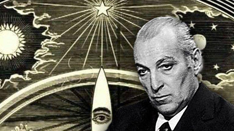 La Astroagenda de López Rega: horóscopo y consejos esotéricos para Perón