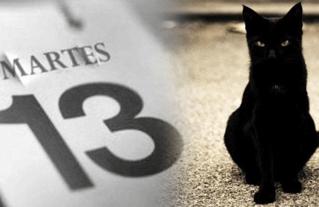 Origen, mitos y supersticiones sobre el día de la mala suerte