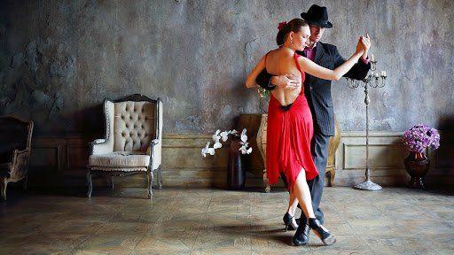 Día internacional del Tango.