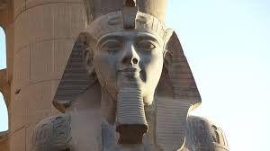 Las estatuas del faraón Ramsés II, el hallazgo misterioso que desconcierta a los científicos