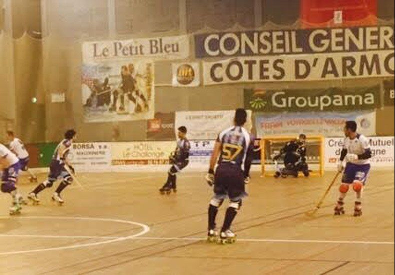 La Selección de Hockey ganó su segundo amistoso ante Francia