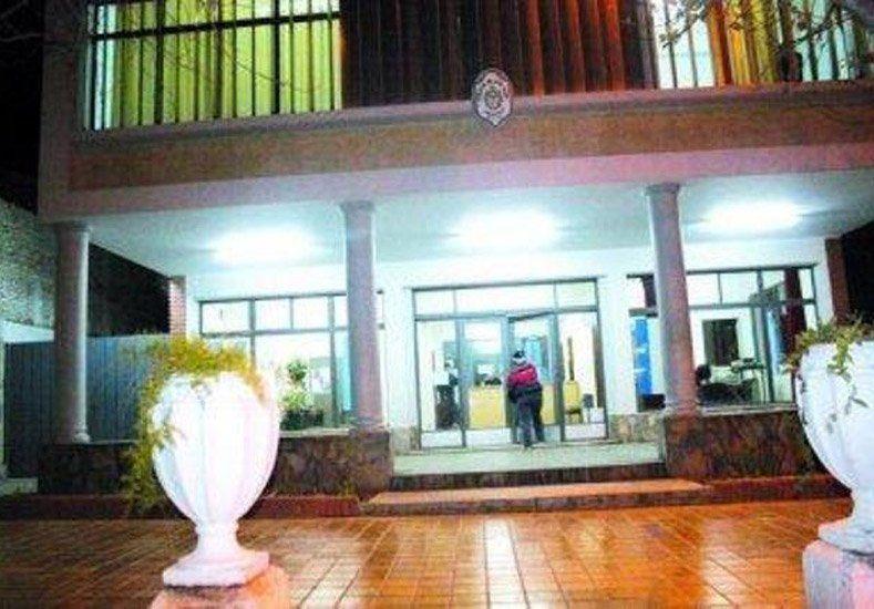 Veintidós hinchas quedaron detenidos en medio de un partido en Pocito