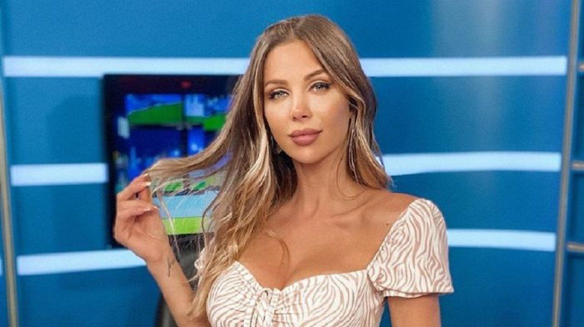 Romina Malaspina anunció que deja el periodismo