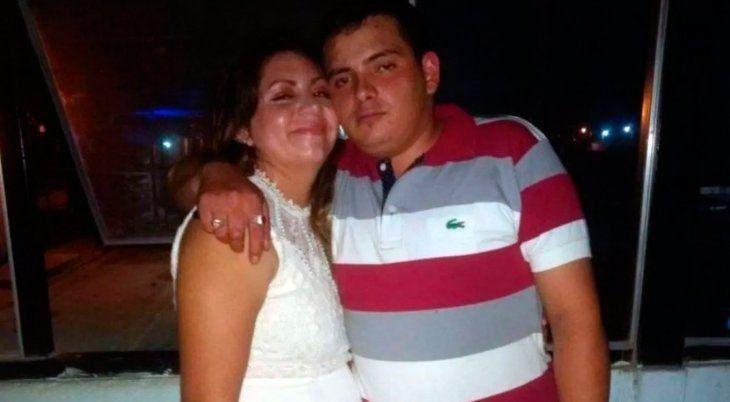 Está acusado de matar a su esposa y culpó a su hijo de 3 años