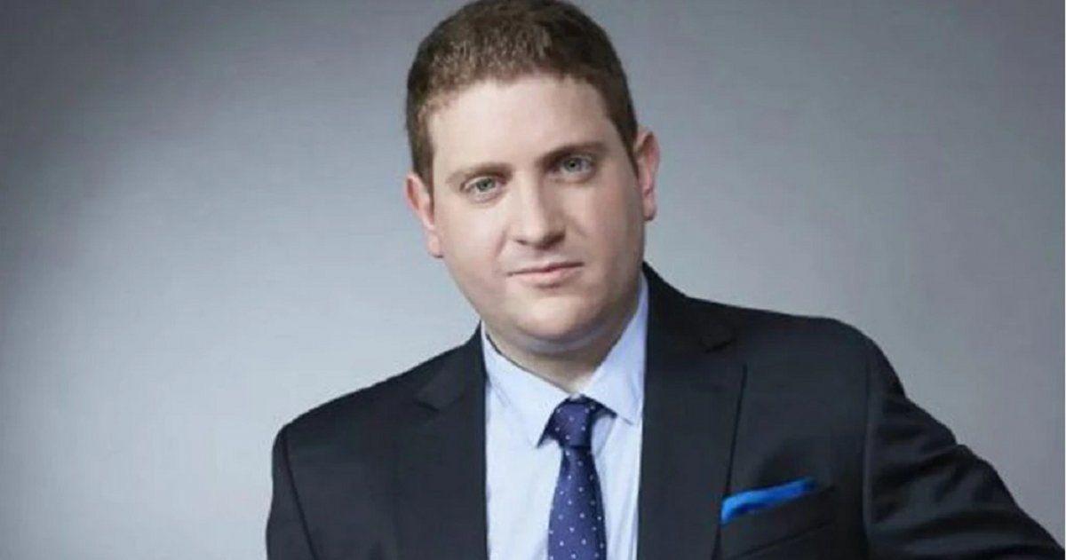 Jonatan Viale: El miedo está, por razones obvias