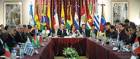 La UNASUR celebrará una cumbre extraordinaria el 15 de febrero para consensuar al sucesor de Kirchner