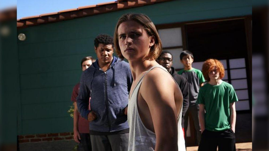 Cobra Kai renueva para una quinta temporada en Netflix