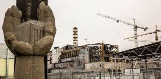 Un hongo de Chernobyl se alimenta de radiación y la convierte en energía