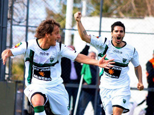 San Martín arrancó con una goleada en su debut en la B Nacional