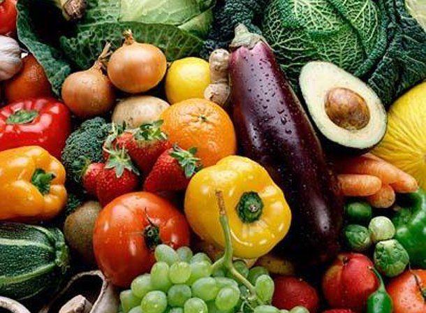 Raw Food, la nueva tendencia de los alimentos crudos y orgánicos