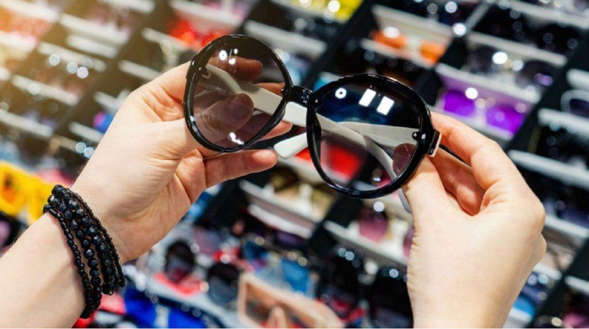 Lo que tenés que saber antes de comprar unos anteojos de sol