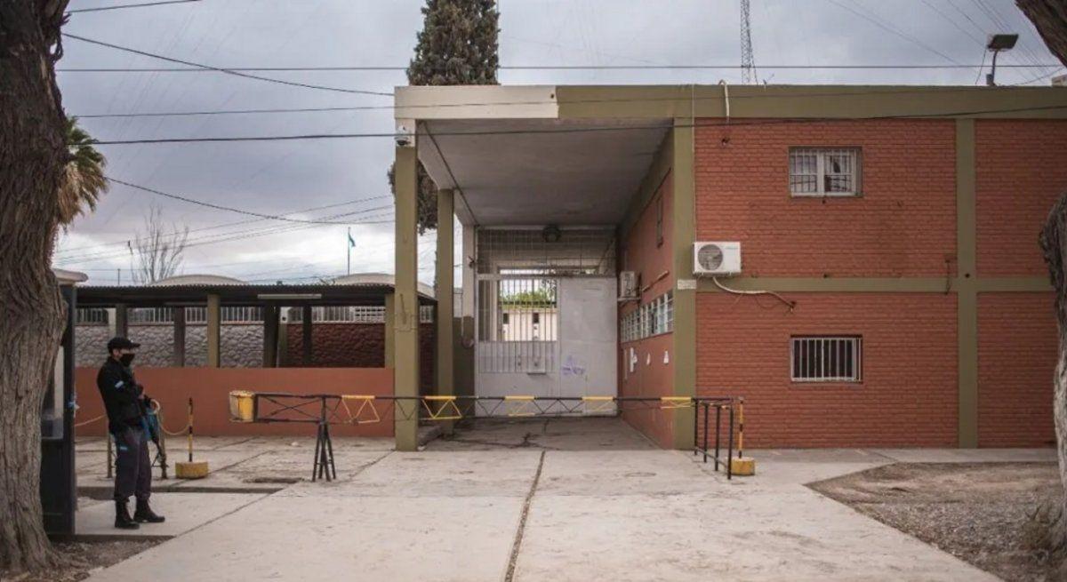 Un interno del Penal resultó herido en una pelea de presos