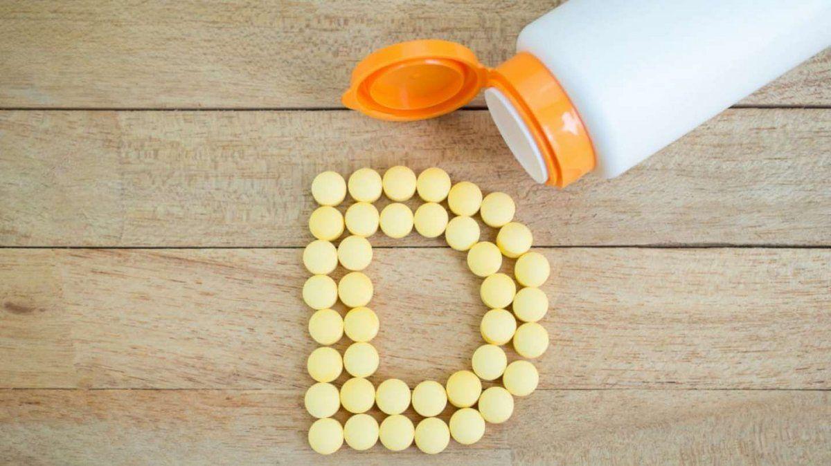 Conocé el rol protector de la vitamina D contra el Covid-19