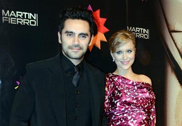 Gonzalo Heredia y Brenda Gandini ¿Separados?