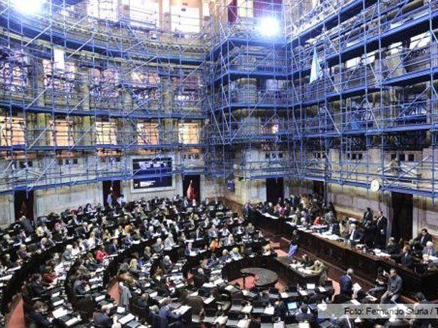 Buscan crear la subcomisión en Diputados para analizar la obligatoriedad de los debates