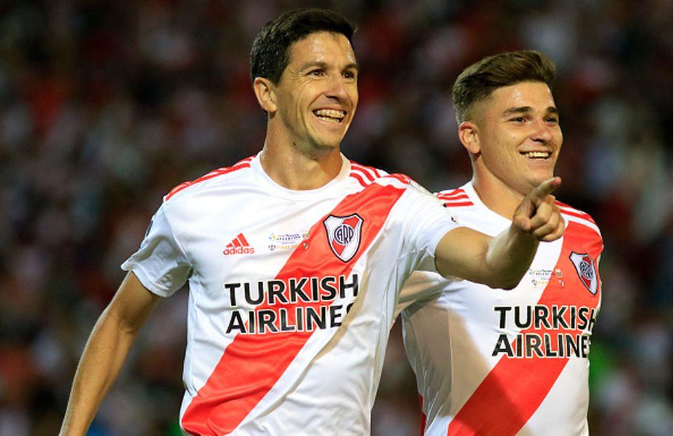 Nacho Fernández se queda sin revancha ante Nacional en Uruguay.