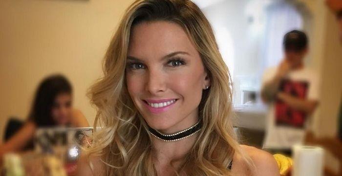 Sofía Zámolo se hartó de que le pregunten cuándo va a ser mamá: Es agobiante