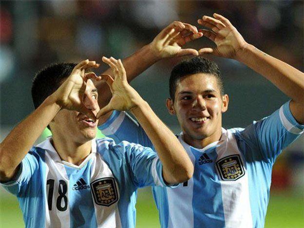 Mundial Emiratos Árabes: Argentina Sub 17 estará en la zona E