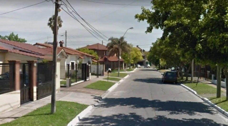 Mataron a una mujer de 88 años en un robo