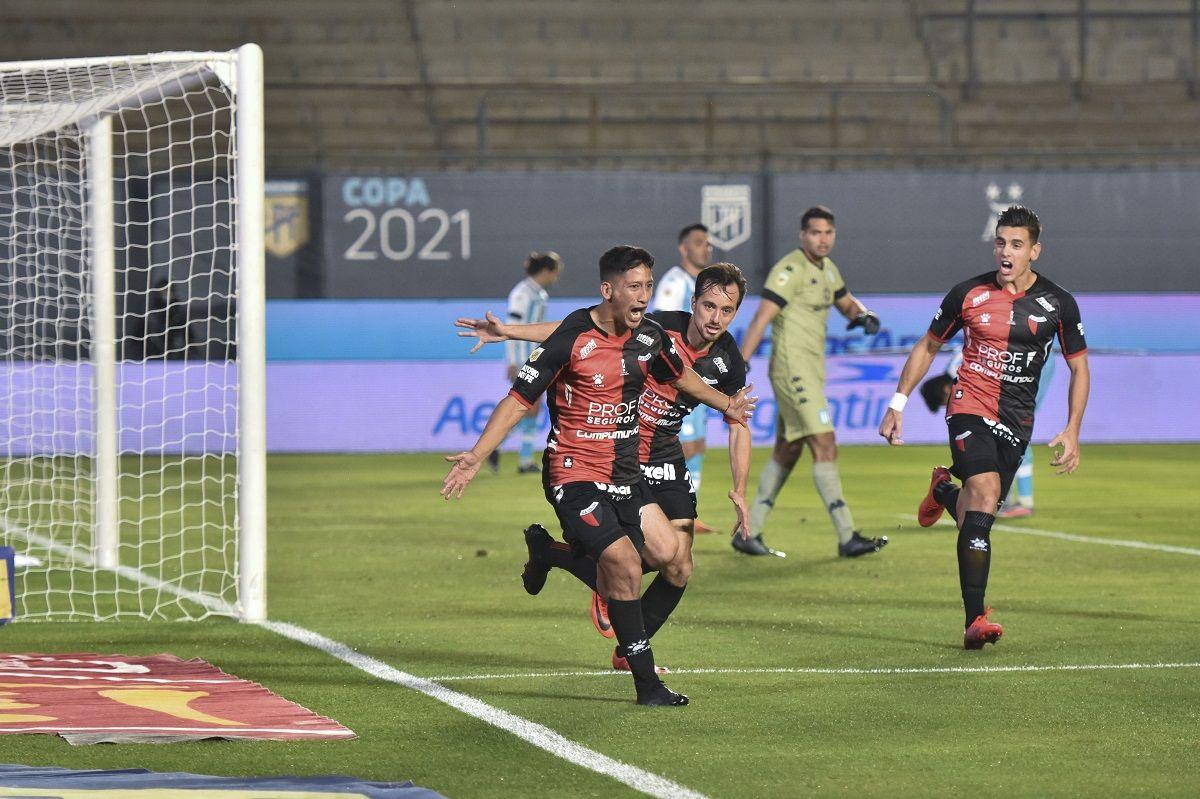 Colón es el nuevo campeón del fútbol argentino.