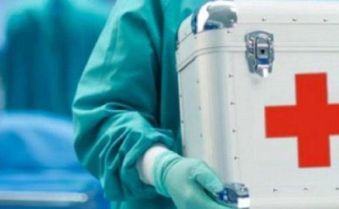 Durante el 2020 se realizaron 25 trasplantes de órganos en San Juan.