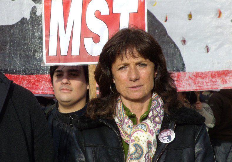 Vilma Ripoll contó que se realizó un aborto durante su exilio en Colombia