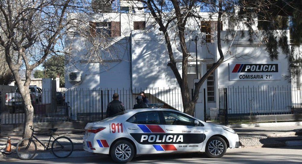 Jáchal: desbarataron una fiesta clandestina y hay 7 detenidos