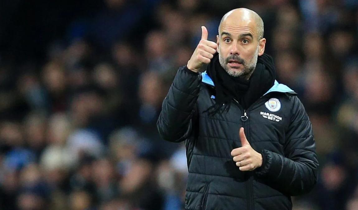 El City podrá jugar la Champions y busca renovar el contrato de Guardiola