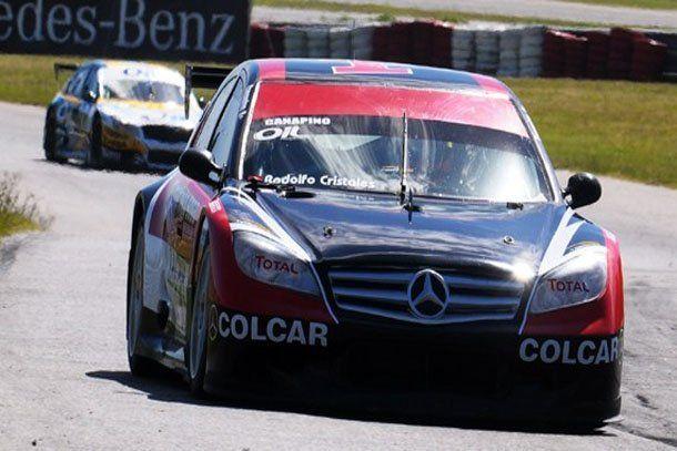 Top Race: esta tarde se corre la gran final de la primera fecha en el Gálvez