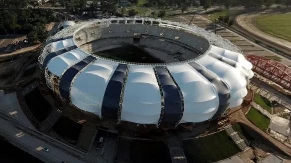 La AFA anunció que la Selección jugará ante Uruguay en Santiago del Estero