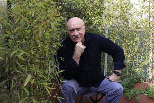 Osvaldo Santoro.