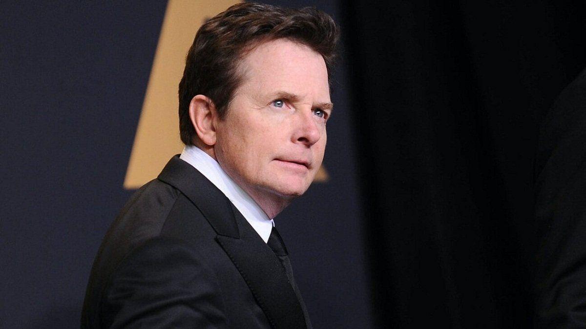 El actor Michael J. Fox anunció su retiro definitivo