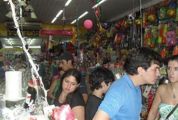 Según las primeras estimaciones, las ventas de Reyes en la provincia subieron un 7 por ciento