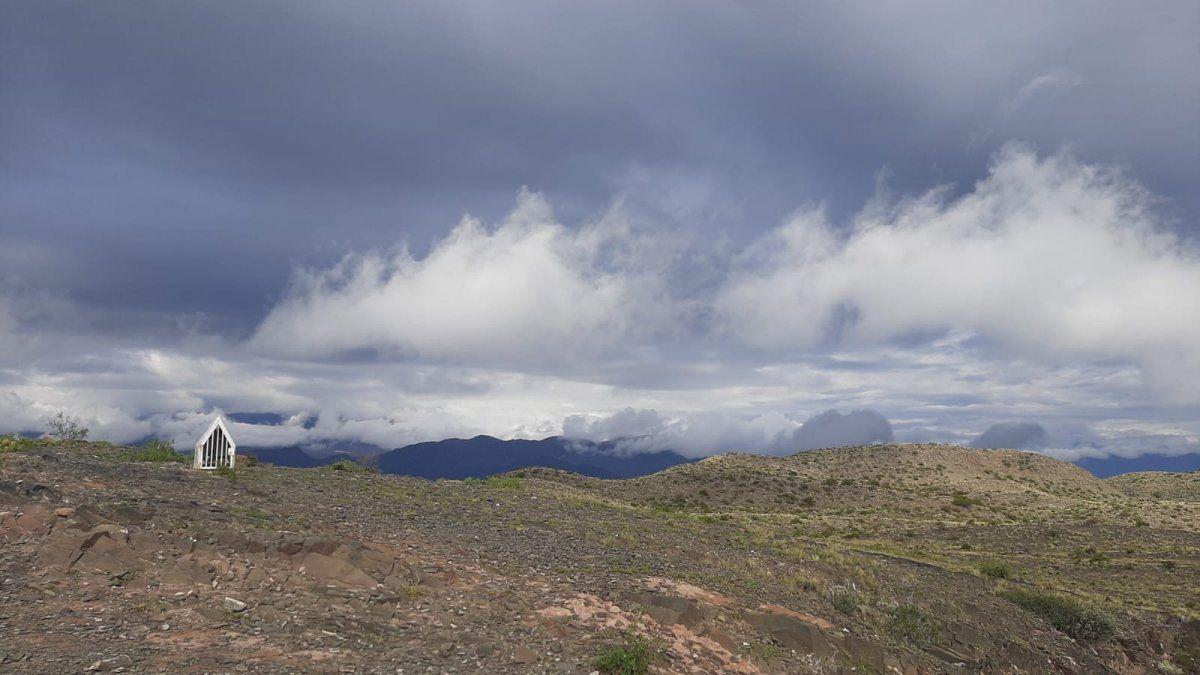Para este viernes se espera un intenso frío y probabilidad de lluvias