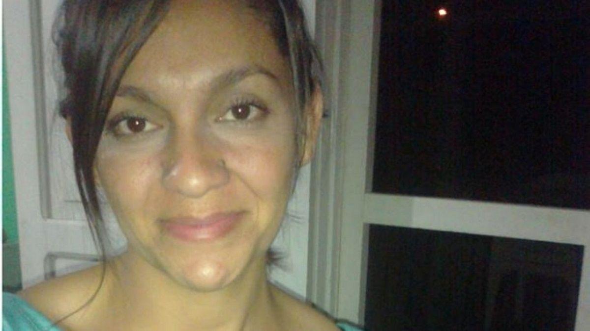 Paola Tejada regresó a la escuela donde prestaba sus servicios.