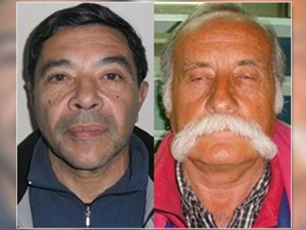 Según Alak, la interpol ya busca a los dos represores prófugos