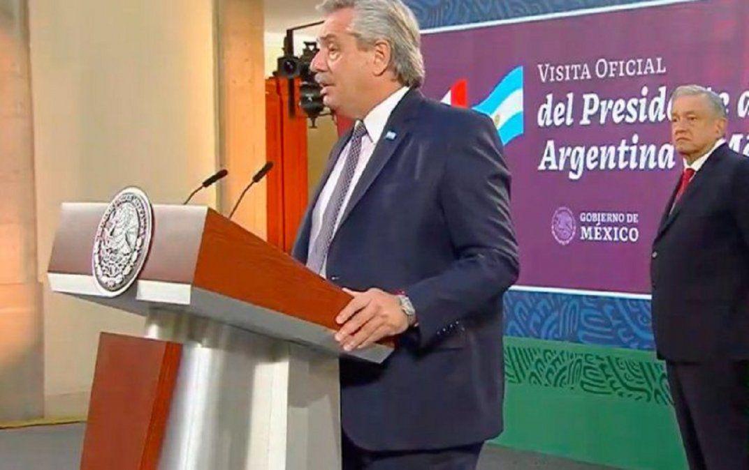 Fernández se refirió a la vacunación VIP: Detesto los privilegios