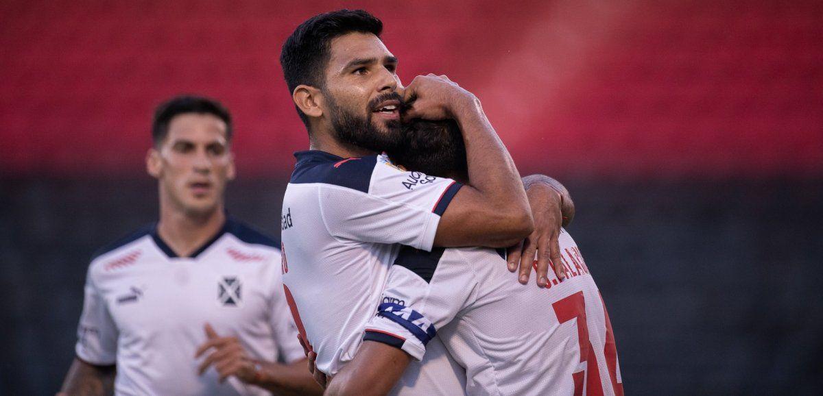 Independiente ganó sus últimos tres partidos de la Copa de la Liga.