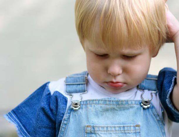 Niños con poco autocontrol en riesgo de fracasar cuando sean adultos