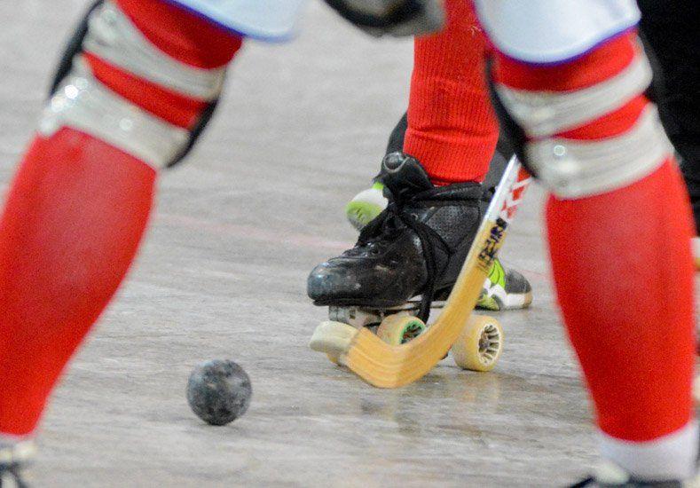 Debido al clima se suspendió la 15ª fecha del hockey infantil.
